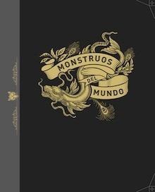 Libro: Monstruos del mundo - Georgia Costa