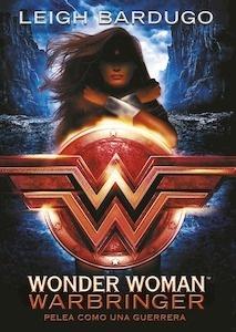 Libro: Wonder Woman: Warbringer (DC ICONS 1) - Bardugo, Leigh