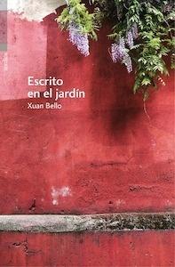 Libro: Escrito en el jardín - Bello, Xuan:
