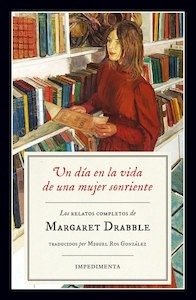 Libro: Un día en la vida de una mujer sonriente - Drabble, Margaret