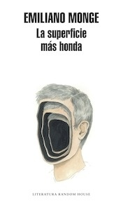Libro: La superficie más honda (Mapa de las lenguas) - Monge, Emiliano
