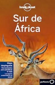 Sur de África 3 - Ham, Anthony