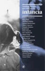 Libro: Antología literaria para regresar a la infancia -
