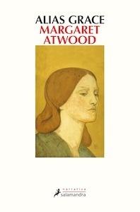 Libro: Alias Grace - Atwood, Margaret