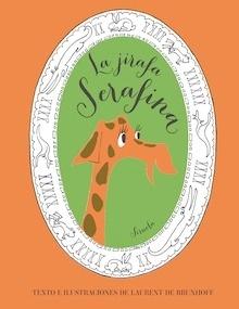 Libro: La jirafa Serafina - Brunhoff, Laurent De