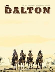 Libro: Los Dalton - Visonneau, Olivier
