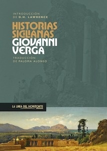 Libro: HISTORIAS SICILIANAS - Verga, Giovanni