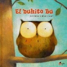 Libro: El buhito Bu -
