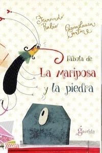 Libro: La mariposa y la piedra - Rubio Pérez, Fernando