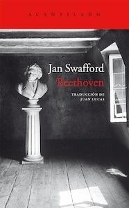 Libro: BEETHOVEN 'tormento y triunfo' - Swafford, Jan