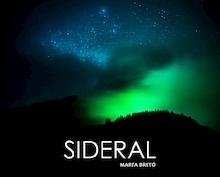 Libro: Sideral - Bretó Lucio, Marta