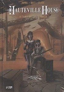 Libro: Hauteville house 02. La tumba de Abate Frollo - Duval, Fred