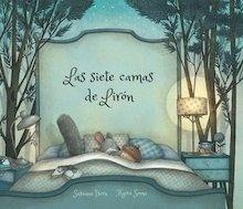 Libro: Las siete camas de Lirón - Isern, Susanna