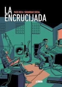 Libro: La encrucijada - Roca, Paco