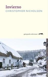Libro: Invierno - Nicholson, Christopher
