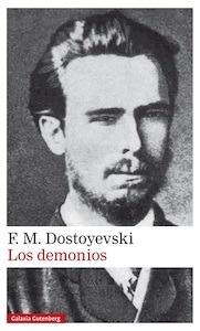 Libro: Los demonios - Dostoyevski, Fiodor Mijailovich