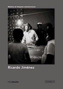 Libro: RICARDO JIMÉNEZ -