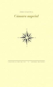 Libro: Cámara nupcial - Esquinca, Jorge