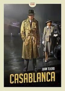 Libro: Casablanca - Tejero García-Tejero, Juan