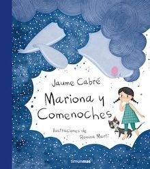 Libro: Mariona y Comenoches - Cabré, Jaume