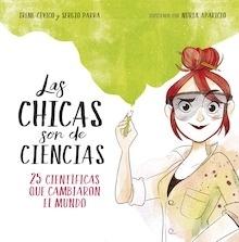 Libro: Las chicas son de ciencias - Civico, Irene