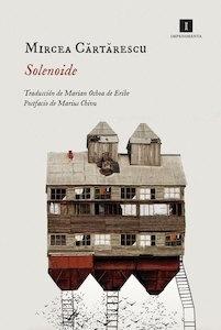 Libro: Solenoide - Cartarescu, Mircea