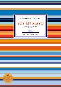 Libro: Soy en mayo - Martinez Mesanza, Julio