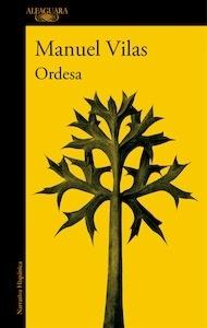 Libro: Ordesa - Vilas, Manuel