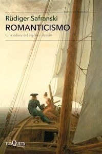 Libro: Romanticismo - Safranski, Rudiger