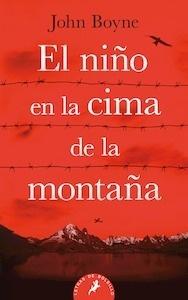 Libro: El niño en la cima de la montaña - Boyne, John