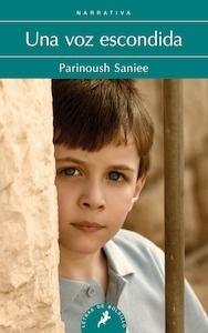 Libro: Una voz escondida - Saniee, Parinoush