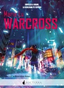 Libro: Warcross - Lu, Marie