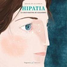 Hipatía, la gran maestra de Alejandría - Garcia Tur, Victor