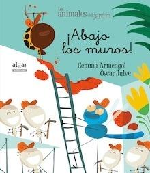 Libro: ¡Abajo los muros! - Gemma Armengol I Morell