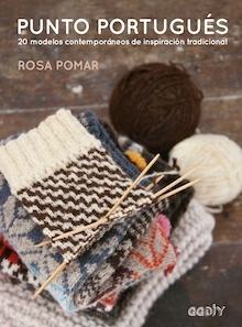 Libro: Punto portugués - Pomar, Rosa