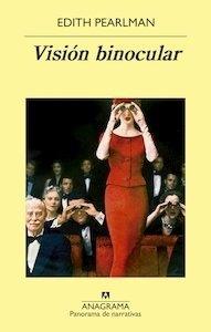 Libro: Visión binocular - Pearlman, Edith