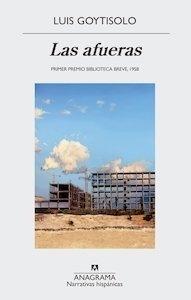 Libro: Las afueras - Goytisolo, Luis