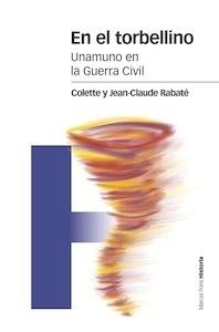 Libro: En el torbellino - Rabate, Colette