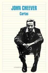 Libro: Cartas - Cheever, John