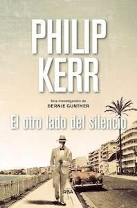 El otro lado del silencio - Kerr, Philip