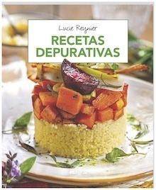 Libro: Recetas depurativas - Reynier , Lucie