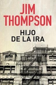 Libro: Hijo de la ira - Thompson, Jim