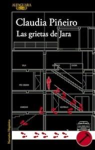 Libro: Las grietas de Jara - Piñeiro, Claudia