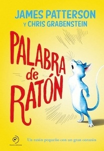 Palabra de ratón - Patterson, James