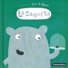 Libro: LA CAQUITA - Gouny, Nicolas