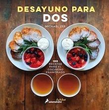 Libro: Desayuno para dos '100 recetas para el cocinero enamorado' - Zee, Michael