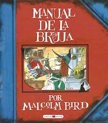 Manual de la bruja - Bird, Malcolm