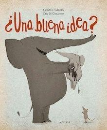 Libro: ¿Una buena idea? - Saudo, Coralie