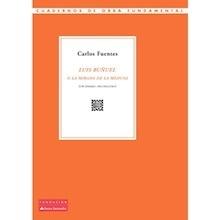Libro: Luis Buñuel o la mirada de la medusa - Carlos Fuertes
