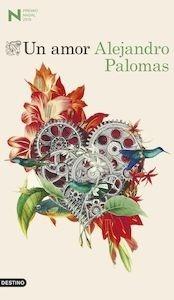 Libro: Un amor - Palomas, Alejandro